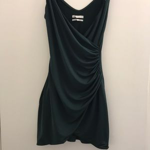 NWOT: Urban Outfitters: Adorable Ruched Dress